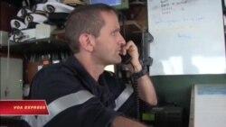 Tàu Pháp phát hiện tín hiệu hộp đen của EgyptAir