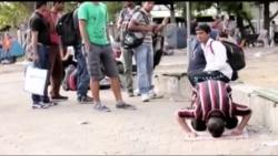 Чи подужає Європа прийняти сотні тисяч біженців? Відео