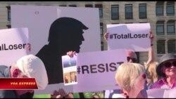 Trump rút Mỹ khỏi Hiệp định Paris, thế giới phản ứng