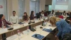 Арнаудовска: Судство во Македонија не назадува