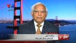 تداوم سرکوب مذهبی در ایران از میان رهبران اقلیت و اکثریت دینی