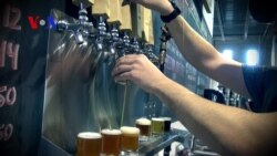 Washington Area Brewery Makes Sustainability a Priority