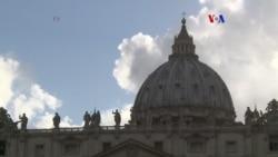 ¿Habrán mujeres diáconos en el Vaticano?