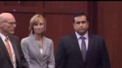 2013-07-16 美國之音視頻新聞: 齊默曼無罪 下一步會怎樣﹖