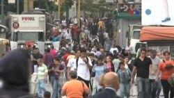 Venezuela: gobierno y oposición enfrentados