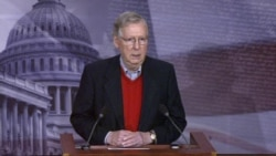 McConnell on Russia's Hacking of US Election