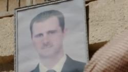 叙利亚邻国评估美军打击叙利亚的影响