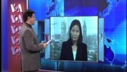 VOA连线:中国外交部:英国在西藏问题上干涉中国内政