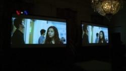 Sineas Muda Finalis Festival Film Gedung Putih