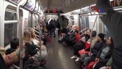 Նյու Յորքի փողոցային երաժիշտները մետրոյի մի մասն են դարձել
