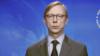 برایان هوک: هیچکس از انقضای تحریم تسلیحاتی ایران حمایت نمیکند