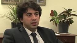 Emin Hüseynov ABŞ-Azərbaycan münasibətlərini şərh edir