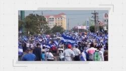 Madres de las víctimas claman justicia a un año del conflicto sociopolítico en Nicaragua