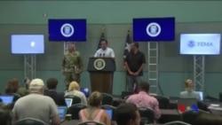 波多黎各要求聯邦政府提供更多援助 (粵語)