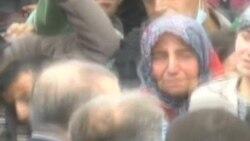 اعتصاب بزرگترین اتحادیه کارگری ترکيه