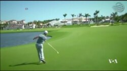 สีสันกอล์ฟ PGA : เหล็ก 3 เจ้ากรรมของโปรมือ 1 โลก