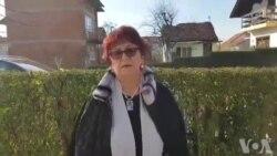 Nurka Alisić iz Prijedora o presudi Ratku Mladiću
