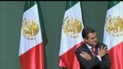 涅托在墨西哥总统选举中获胜