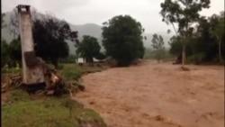 Cyclone Idai Hits Chipinge in Eastern Zimbabwe Hard Causing Severe Flooding