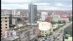 Anketë mbi problemet në Kosovë