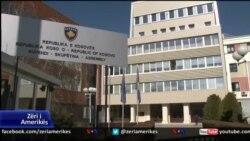 Kosova dhe dekriminalizimi i institucioneve
