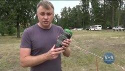 Техніку та обладнання для розмінування отримали українські сапери. Відео