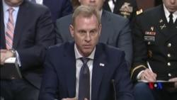 美國代理國防部長警告中國軍費已比肩美國