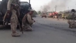 EE.UU. envía tropas a Afganistán