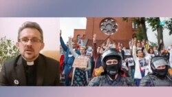 Священник Вячеслав Барок: «Я обязан называть зло по имени»
