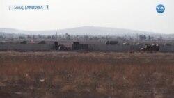 Türkiye ve Rusya'dan Suriye'de İkinci Ortak Devriye