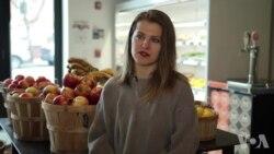 """纽约市第一家""""零浪费""""蔬果杂货店"""