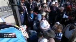 Hiljade kilometara još su pred migrantskim karavanom iz Južne Amerike