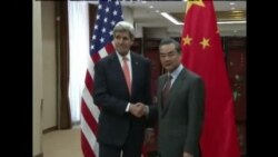 US China N Korea