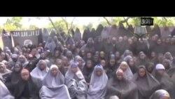 博科聖地要求尼日利亞釋放被拘押戰鬥人員