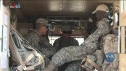 Студія Вашингтон. Коли війська США завершать бойову місію в Іраку?