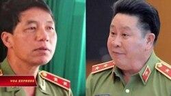 Hai cựu tướng CA bị truy tố vì liên quan đến Vũ 'nhôm'