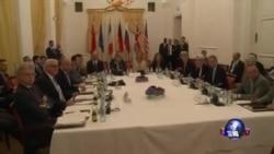 伊朗核谈判继续进行