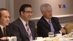 Amerikalı Yatırımcılara Türkiye'yi Anlattılar