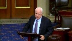 US McCain Health