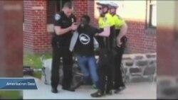 Polis Baltimore Halkıyla İlişkilerini Düzeltmeye Çalışıyor