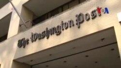 Uzmanlar Washington Post'un Satışına İyimser Bakıyor