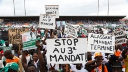 """L'opposition ivoirienne fait preuve de """"mauvaise foi"""", selon Ben Meite, député du RHDP"""