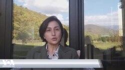 ნინო გოგუაძე პროპორციული საარჩევნო სისტემის სიკეთეების შესახებ