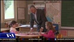 Arsimi shqip ne Mal te Zi