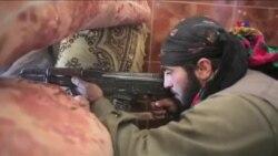 Türkiyə Suriyada kürdlərin silahlandırılmamasına çağırır