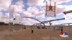 Isroil va Marokash quyosh energiyasidan foydalanmoqda