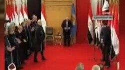 السیسی رئیس جمهور مصر شد