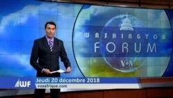Washington Forum du 20 décembre : nouveau report des élections en RDC