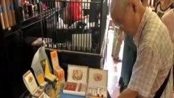 奧巴馬進一步放鬆對古巴的貿易旅行限制