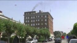 俄羅斯指責美國計劃對三藩市領事館進行非法搜查 (粵語)